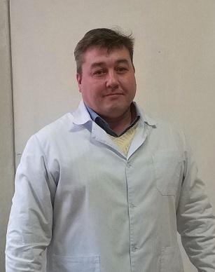 Аллаяров Ильдар Тагальдиевич