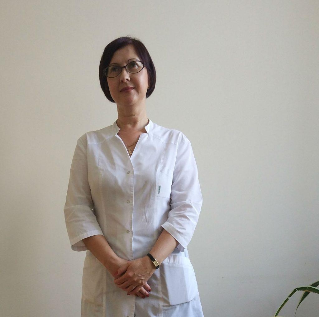 Полина Татьяна Генадьевна
