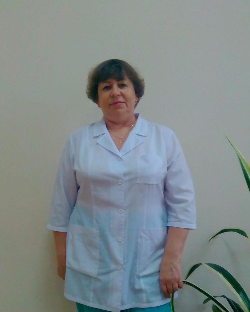 Сумина Галина Павловна