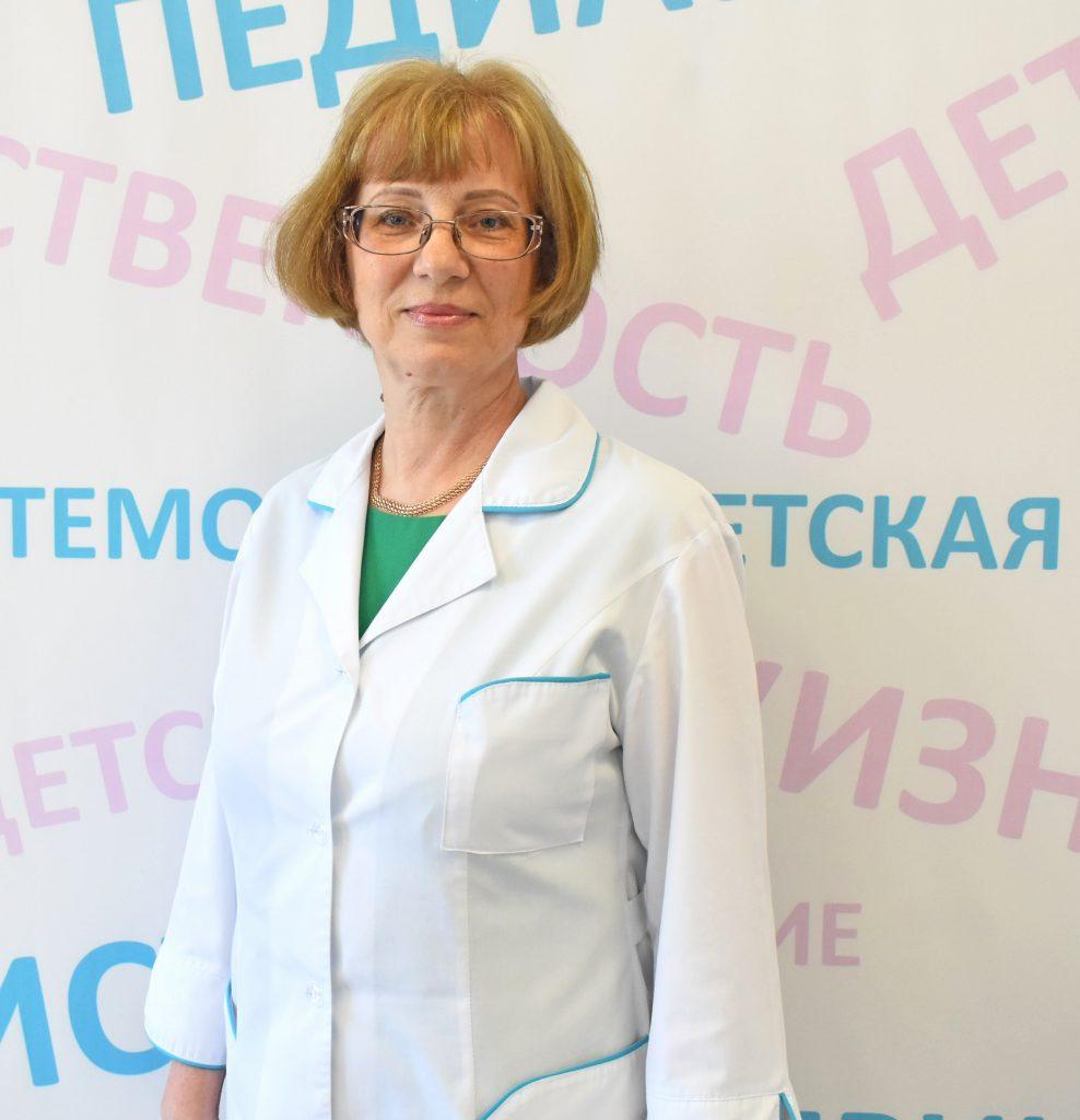 Дроздова Людмила Анатольевна