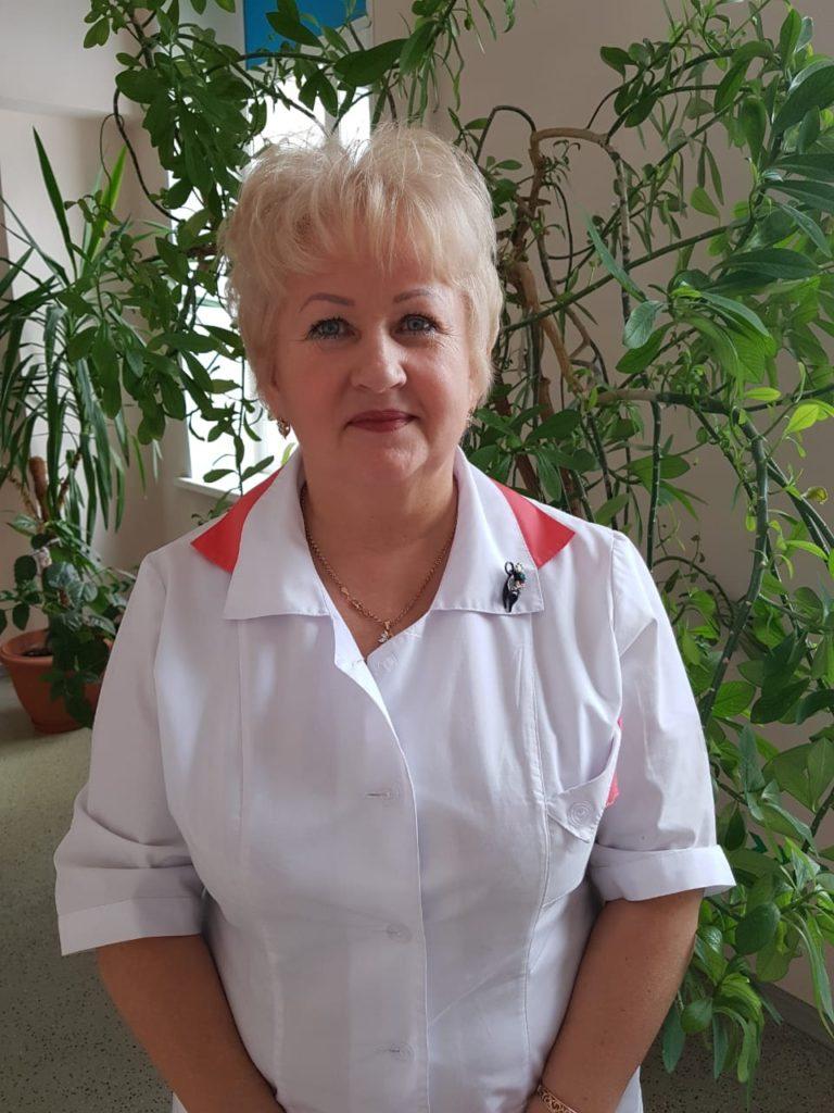 Сенюткина Наталья Анатольевна.