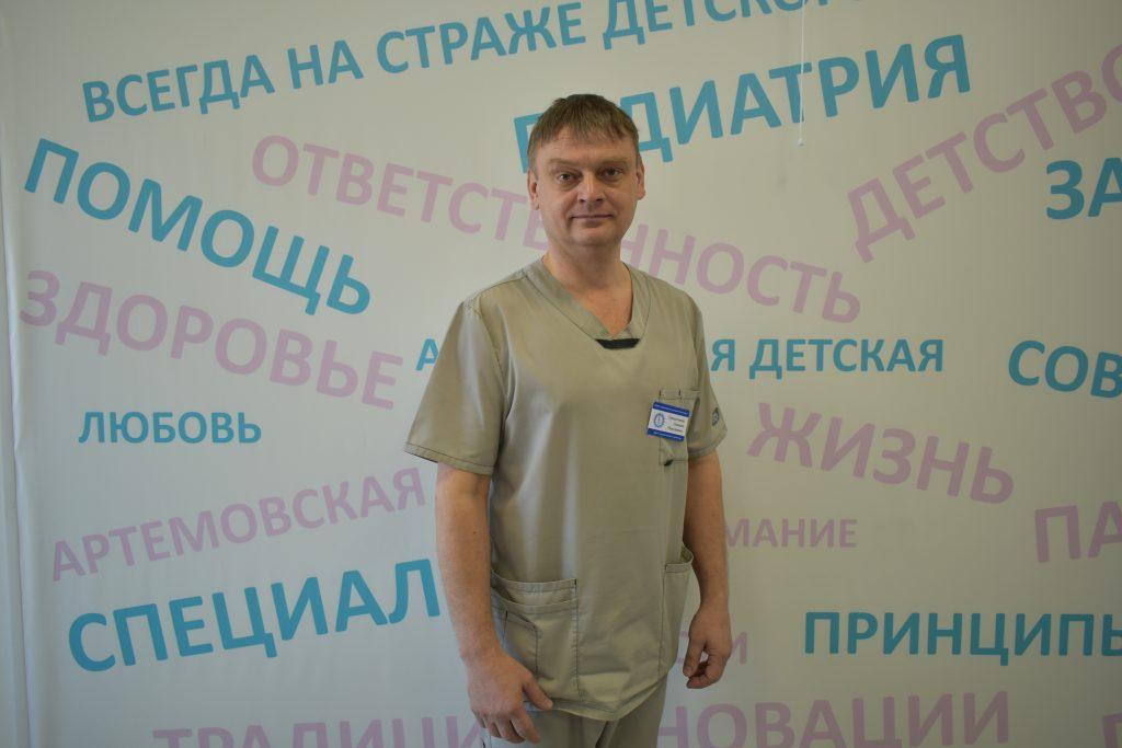 Придатченко Алексей Николаевич