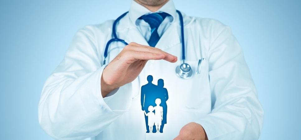 Новый специалист в детской больнице!