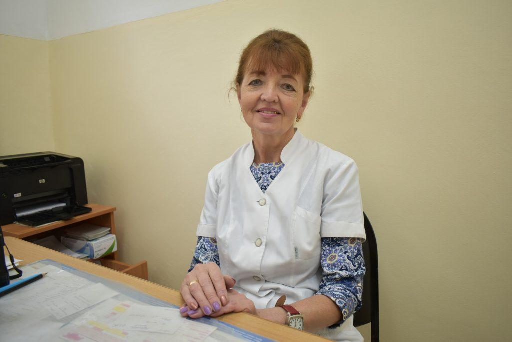 Белова Любовь Александровна
