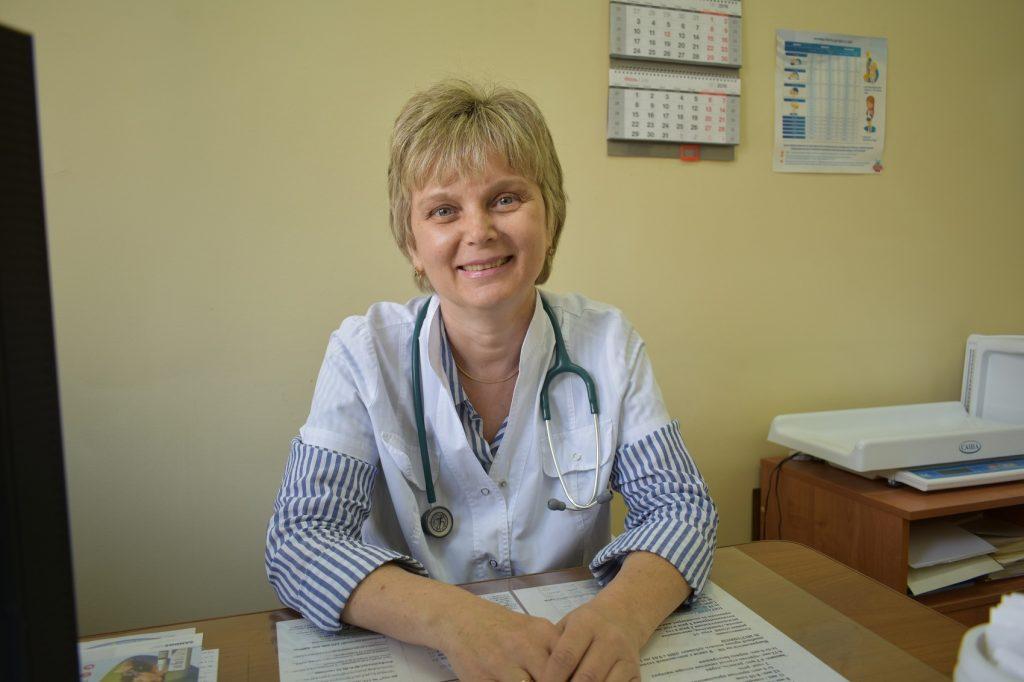 Дроздова Наталья Александровна