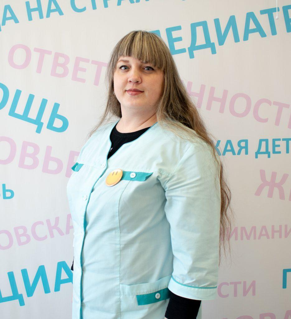 Алексейко Лидия Леонидовна