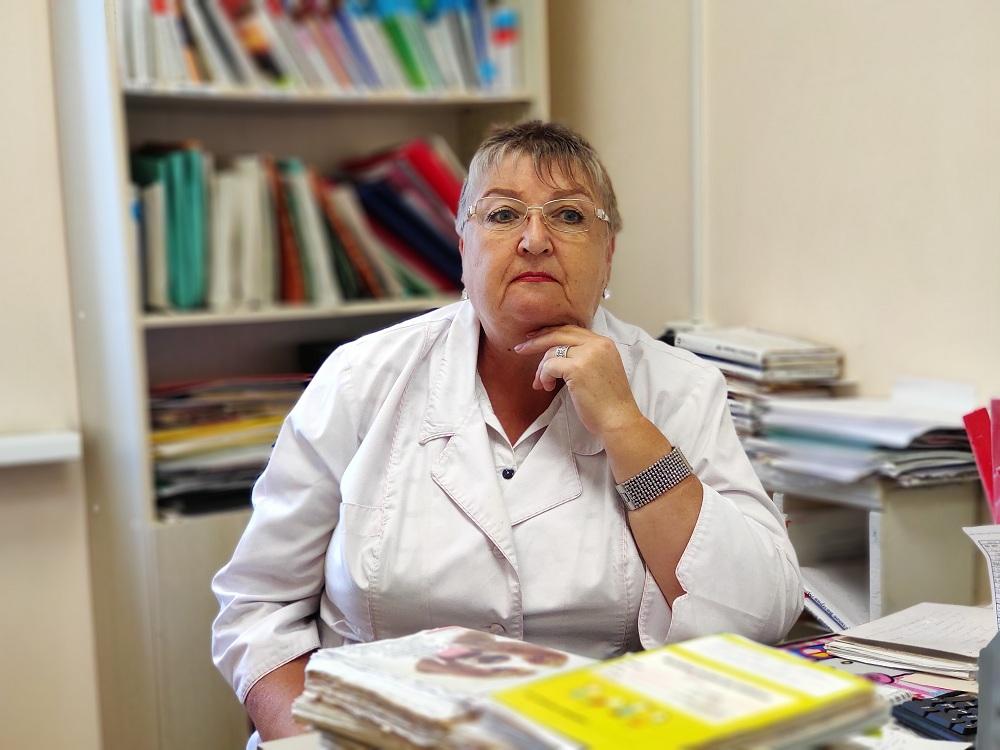 Дроздова Елена Владимировна