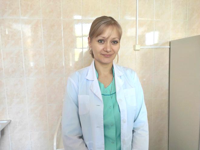 Заозерская Марина Игоревна