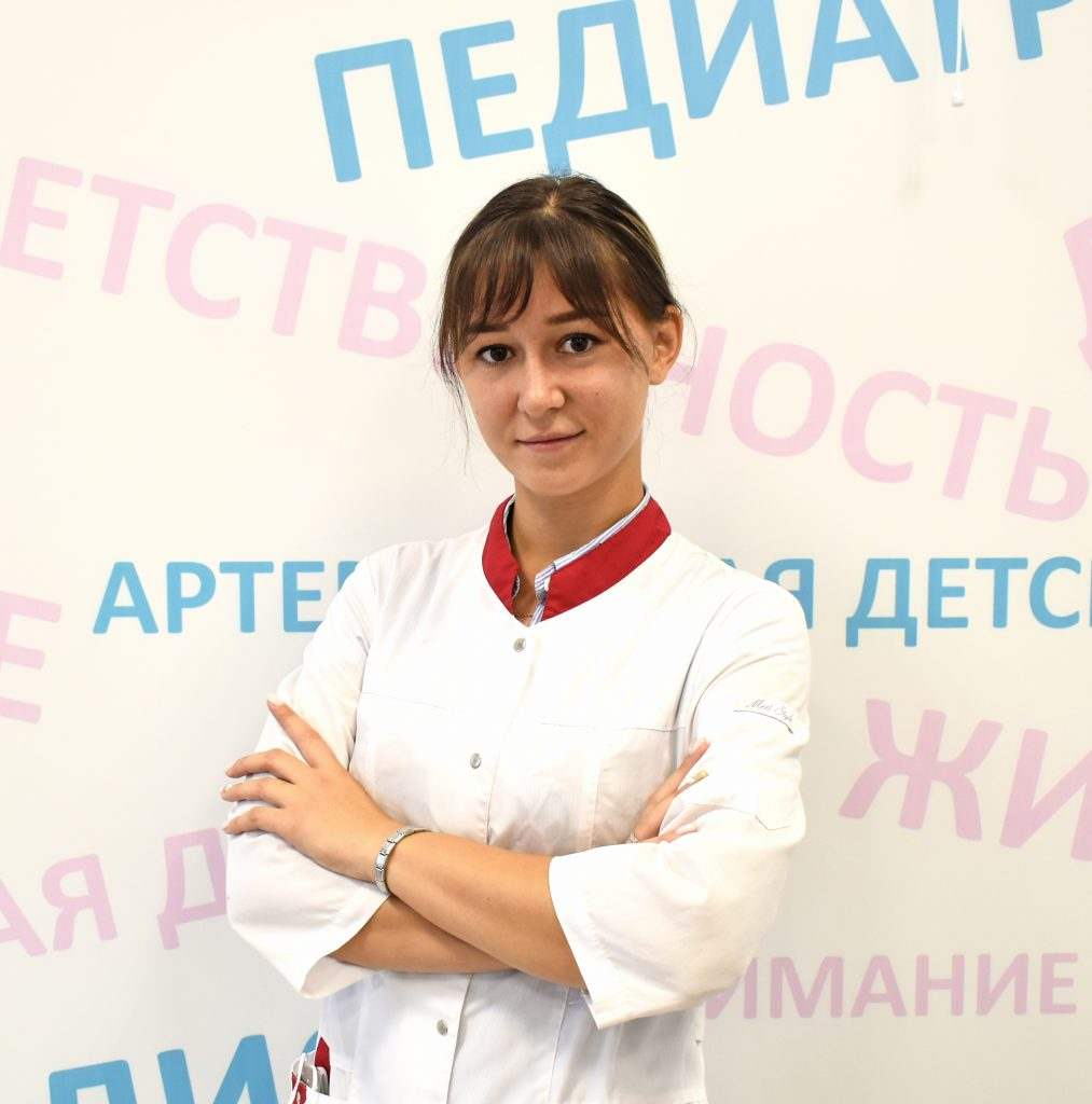 Виктория Алексеевна Донскова