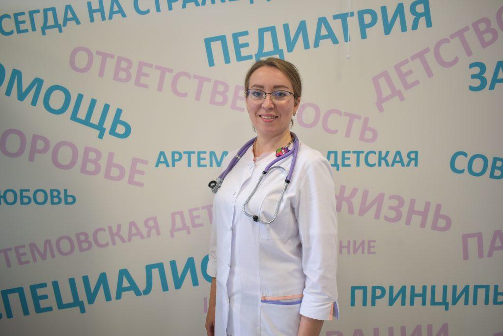 Алексеева Наталья Геннадьевна