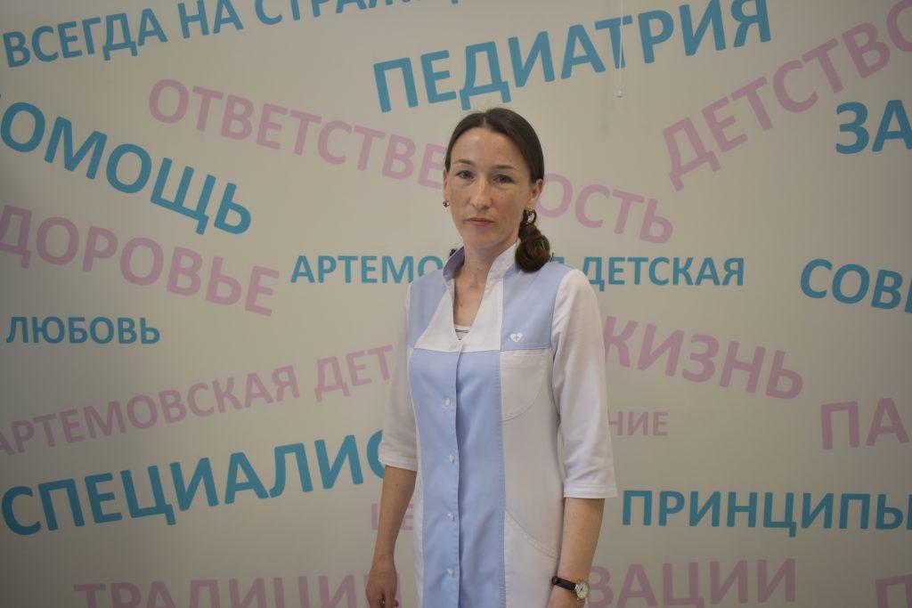 Хазина Ольга Владимировна