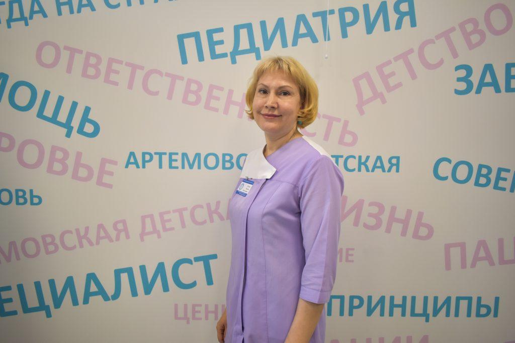 Капран Марина Анатольевна