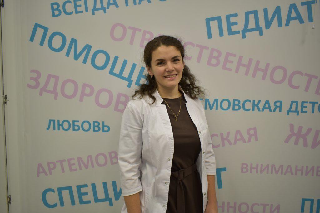 Опра Анна Лаврентьевна