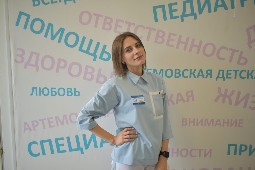Васильева Маргарита Сергеевна