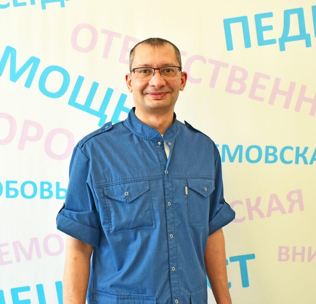 Мурашов Денис Сергеевич