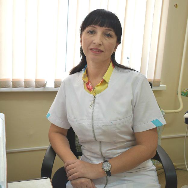 Мечинская Ольга Михайловна