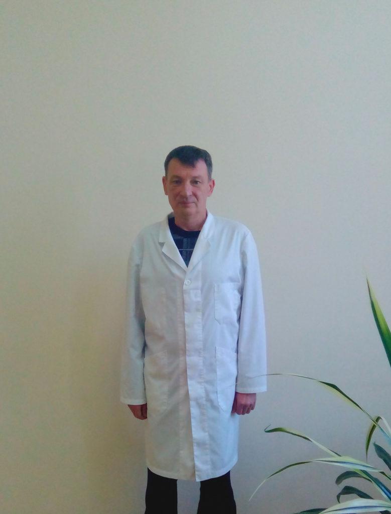 Ламихин Олег Владиславович