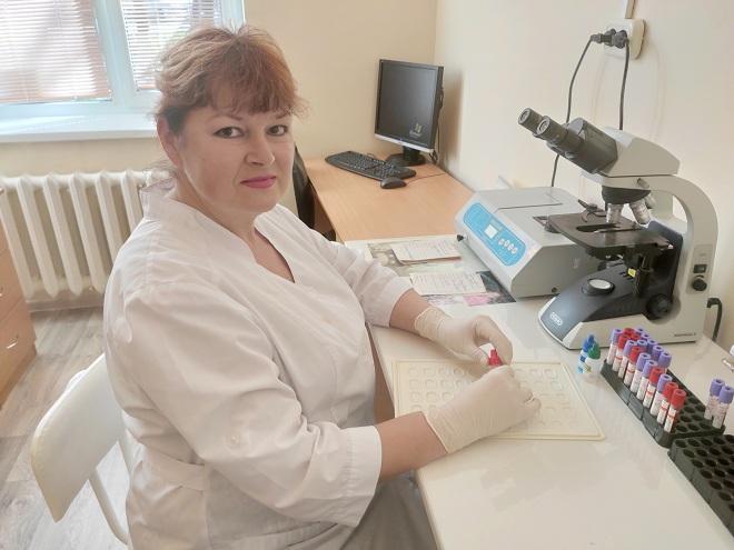Бабаева Надежда Владимировна
