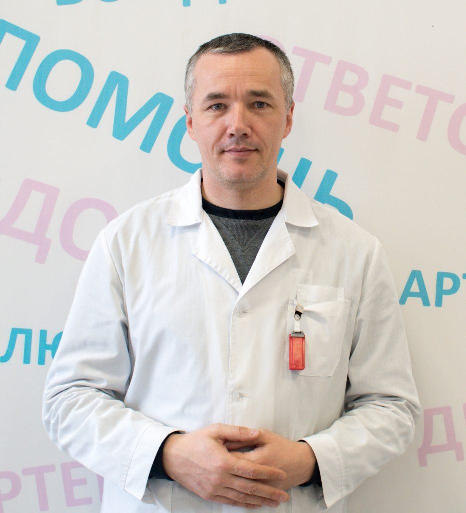 Подкорытов Алексей  Сергеевич