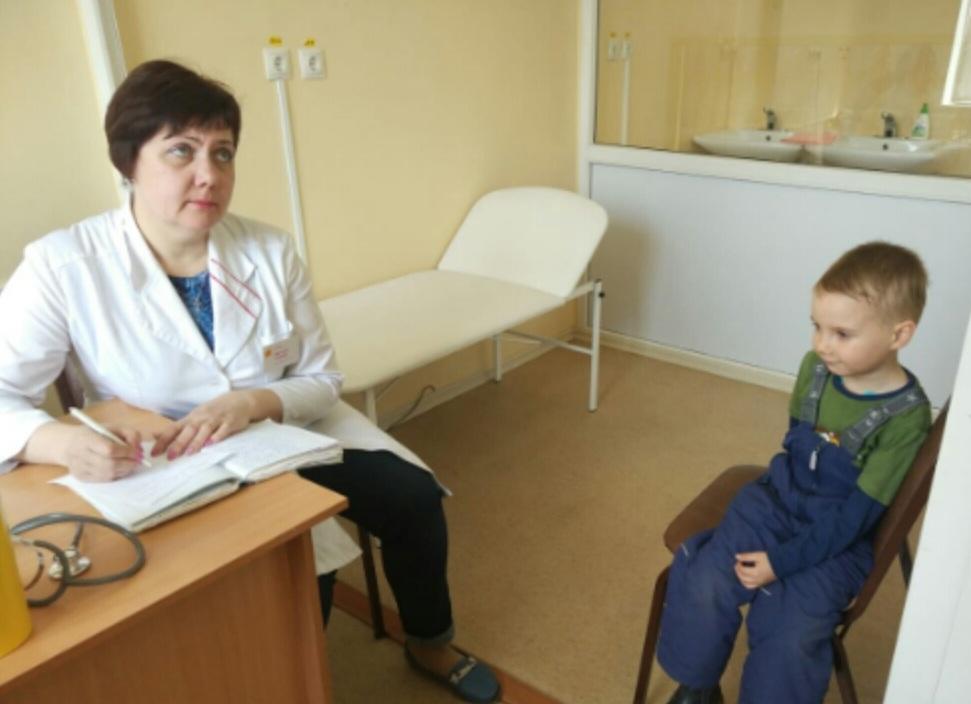 Новый врач аллерголог-иммунолог!