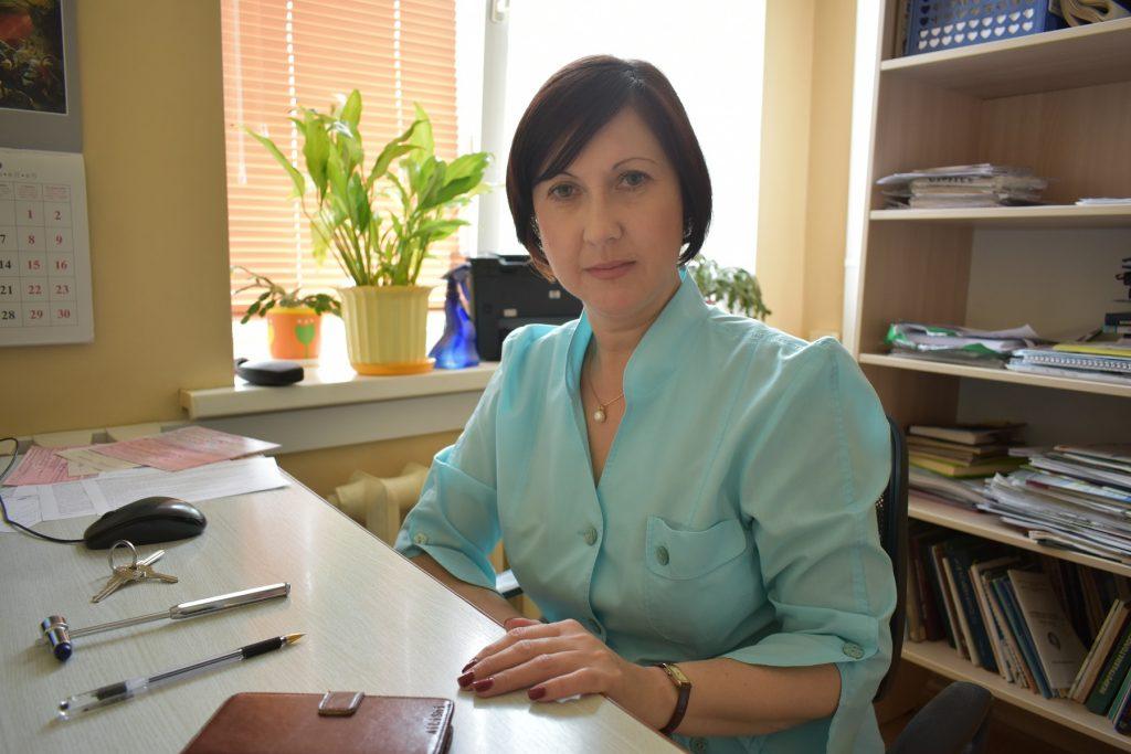 Полина Татьяна Геннадьевна