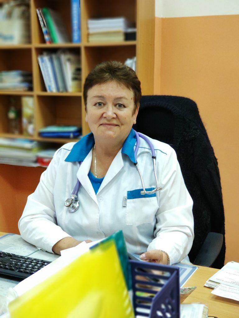Иванушкина Маргарита Анатольевна