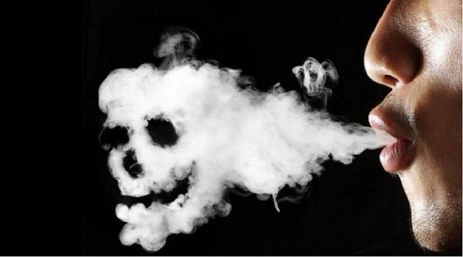 Курению-Нет!!