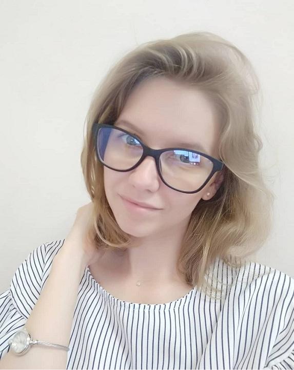 Постникова Алина Сергеевна
