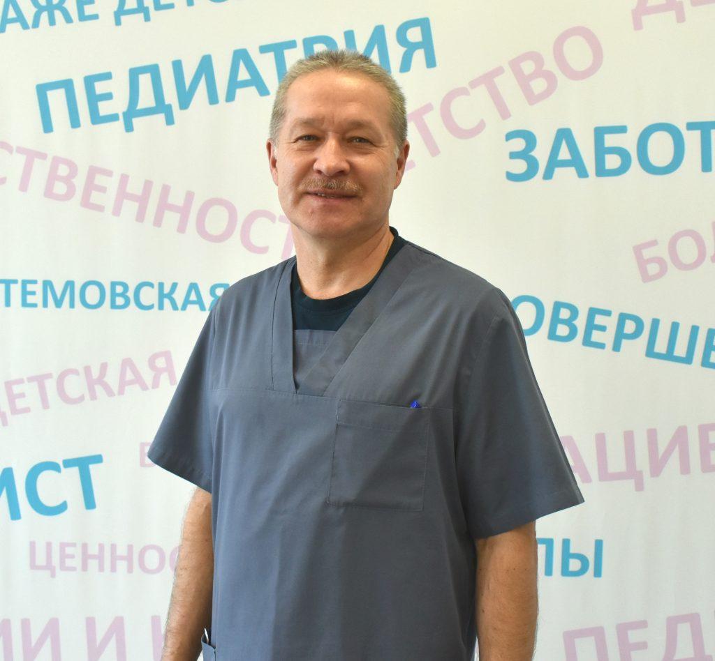 Салихов Владимир Мазитович