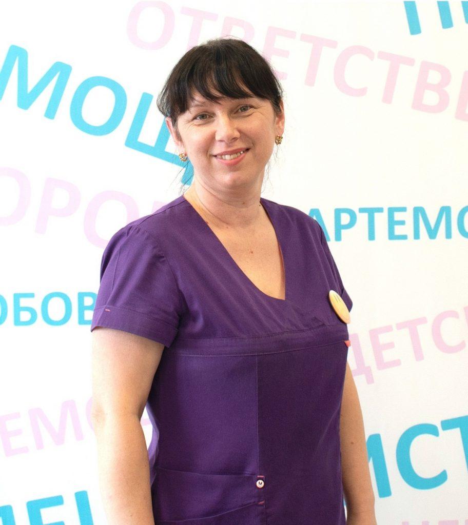 Ковтун Анна Васильевна