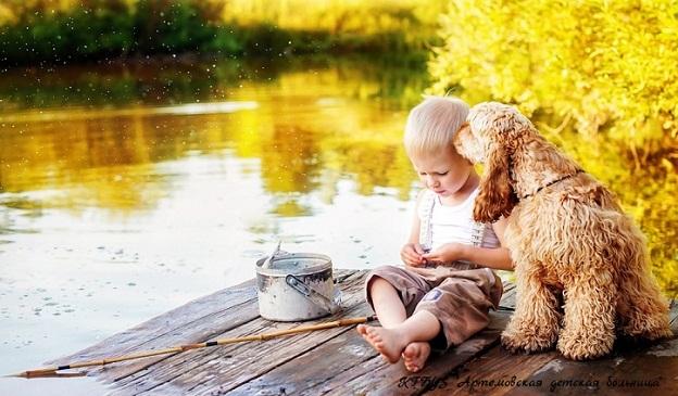 Дружба с детства